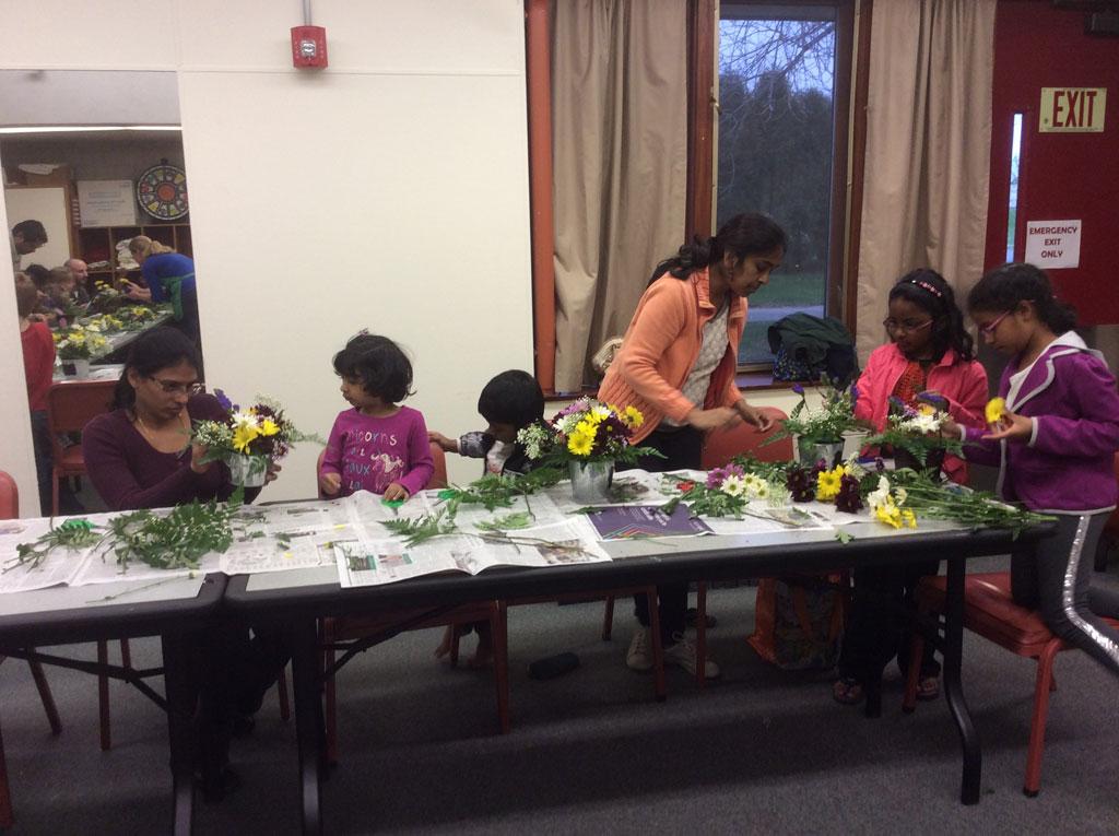 Junior Membership - Shrewsbury Garden Club on standard flower show table designs, garden club underwater designs, winning garden club flower designs,